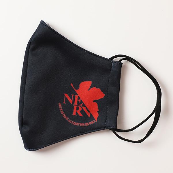 3位:EVA STORE オリジナル マスク(ケース付)